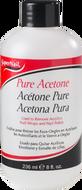 super nail pure acetone 8 oz