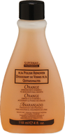super nail polish remover orange