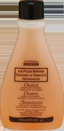 super nail polish remover orange