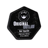 GIBS Original Outlaw Hair Spackle 3oz