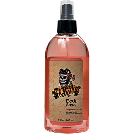 Suavecita Body Spray
