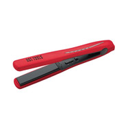"hot tools 1"" salon digital flat iron with nano ceramic plates"