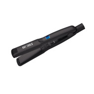 "hot tools 1 1/4"" salon flat iron w/ ceramic heater"