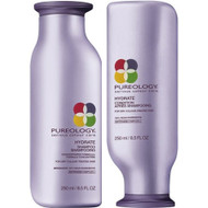 Pureology Hydrate Shampoo and Conditioner Duo