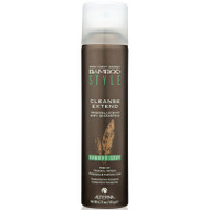 alterna bamboo cleanse extend translucent dry shampoo bamboo leaf