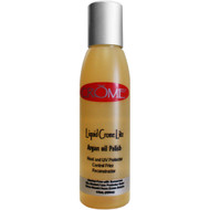 Crome Liquid Crome Lite Argan Oil Polish