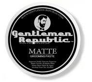Gentlemen Republic Matte Grooming Paste