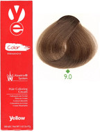 Alfaparf Yellow Hair Color Very Light Natural Blonde