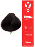 Alfaparf Yellow Hair Color Light Ash Brown