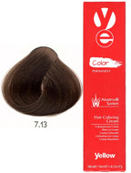Alfaparf Yellow Hair Color Medium Ash Golden Blonde