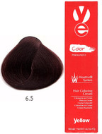 Alfaparf Yellow Hair Color Dark Mahogany Brown