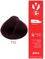 Alfaparf Yellow Hair Color Mahogany Violet Blonde