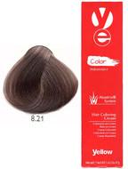 Alfaparf Yellow Hair Light Violet Ash Blonde
