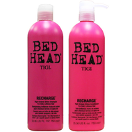 Tigi Bed Head Recharge High Octane Shine Shampoo And Conditioner Duo 25.36oz