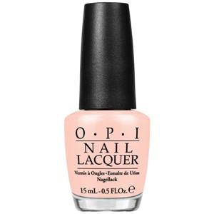 Opi Stop It I'm Blushing