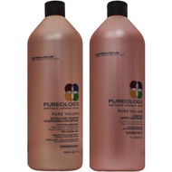 Pureology Pure Volume Extra Care Shampoo and Conditioner Duo