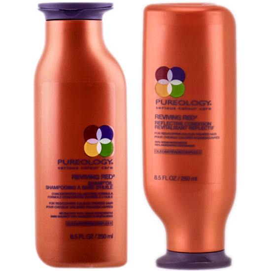 Shop for pureology shampoo online at skuleaswiru.cf Day Store Pick-Up · Free Shipping $35+ · Expect More. Pay Less. · 5% Off W/ REDcardGoods: Skincare, Beauty Products, Aromatherapy, Cosmetics, Personal Hygiene, Eye Care.