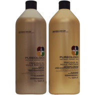 Pureology Precious Oil Shampoo and Conditioner Duo