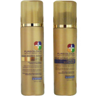 Pureology Nano Works Gold Shampoo and Conditioner Duo