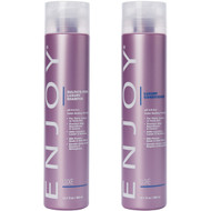 Enjoy Luxury Shampoo And Conditioner Duo