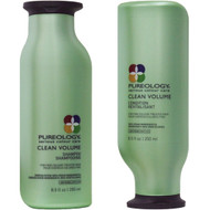 Pureology Clean Volume Shampoo and Conditioner Duo