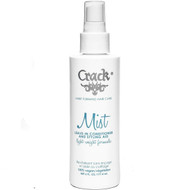 Crack Mist Frizz Fighting Leave In Conditioner