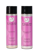 Colure Smooth Straight Shampoo and Conditioner Duo 8.5oz