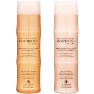 Alterna Bamboo Abundant Volume Shampoo and Conditioner Duo