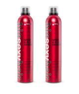 Big Sexy Hair Spray And Play Harder Firm Volumizing Spray 10oz - 2 Pack