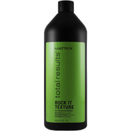 Matrix Total Results Rock It Texture Shampoo