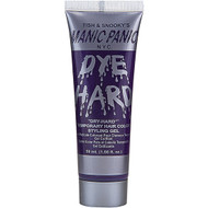 Manic Panic Dye Hard Styling Gel Purple Haze