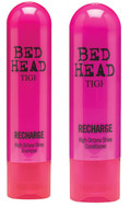 Tigi Bed Head Recharge High Octane Shine Shampoo And Conditioner Duo 8.45oz/6.76oz