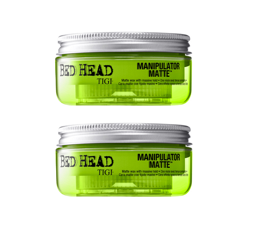 Bed Head Tigi Manipulator Matte Review