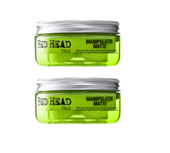 Tigi Bed Head Manipulator Matte Wax 2oz - 2 Pack