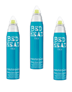 Tigi Bed Head Masterpiece Massive Shine Hairspray 9.5oz - 3 Pack