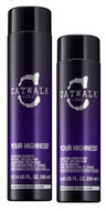 Tigi Catwalk Your Highness Elevating Shampoo And Conditioner Duo 10.14oz / 8.45oz