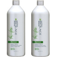 Matrix Biolage FiberStrong Shampoo and Conditioner Duo