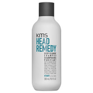KMS HEADREMEDY Deep Cleanse Shampoo 10.1oz