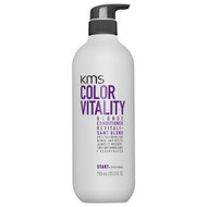 KMS COLORVITALITY Blonde Conditioner 25.3oz