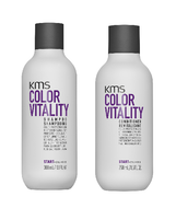 KMS COLORVITALITY Shampoo and Conditioner Duo 10.1oz / 8.5oz