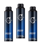 Tigi Catwalk Transforming Dry Shampoo 5.2oz - 3 Pack