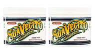 Suavecito Pomade Firme / Strong Hold Unscented 4oz - 2 Pack