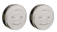 Suavecito Premium Blends Hair Pomade 4oz - 2 Pack