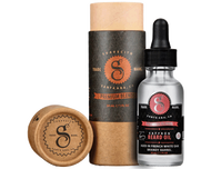 Suavecito Premium Blends Beard Oil Saffron 1oz