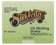 Suavecita Oil-Blotting Sheets Green Tea Leaf Oil 50 Sheets