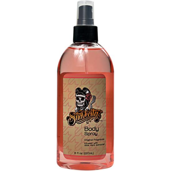 Suavecita Body Spray