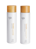 ISO Tamer Cleanse and Condition Duo 10.1oz