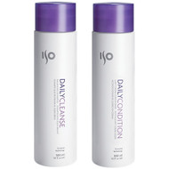 ISO Daily Cleanse and Condition Duo