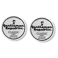 Gentlemen Republic Classic Pomade