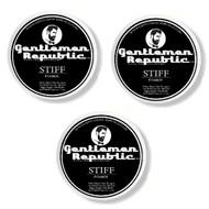 Gentlemen Republic Stiff Pomade